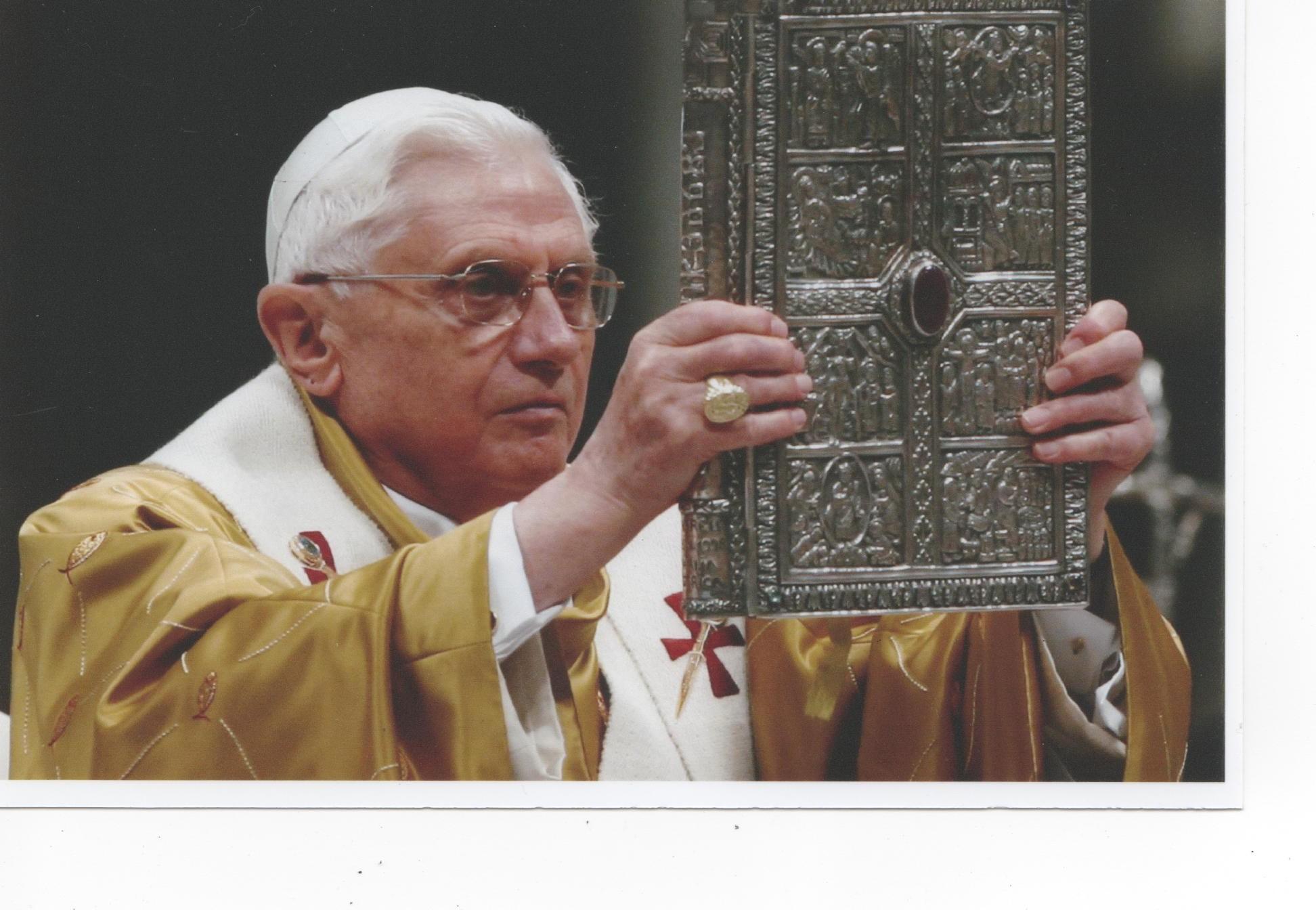 Coprievangelario in argento - Antenori
