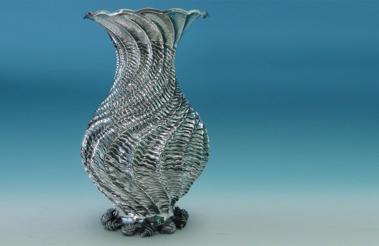 Vaso Ocean - Antenori Argentieri